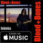 Blood+Bones - single on Apple Music