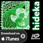 hideka on iTunes